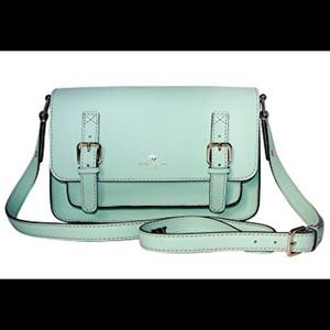 Kate Spade Scout Essex Faded mint